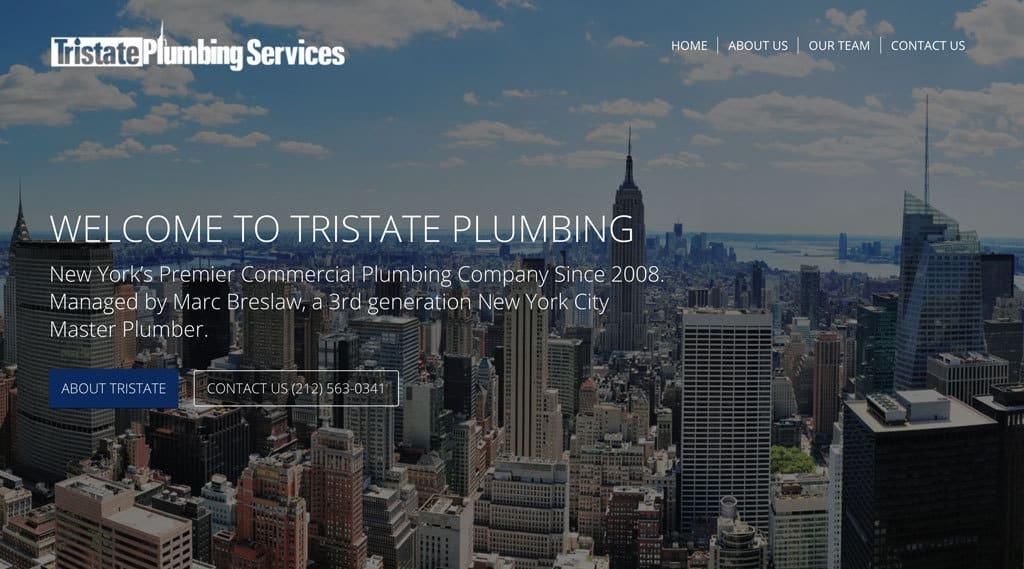 Tristate Plumbing