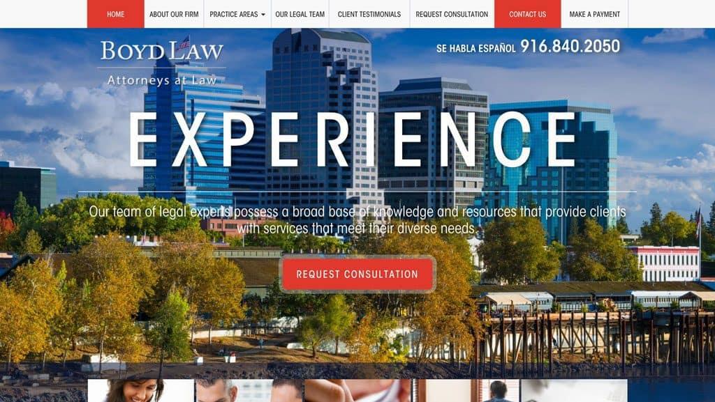 Boyd Law Attorneys at Law