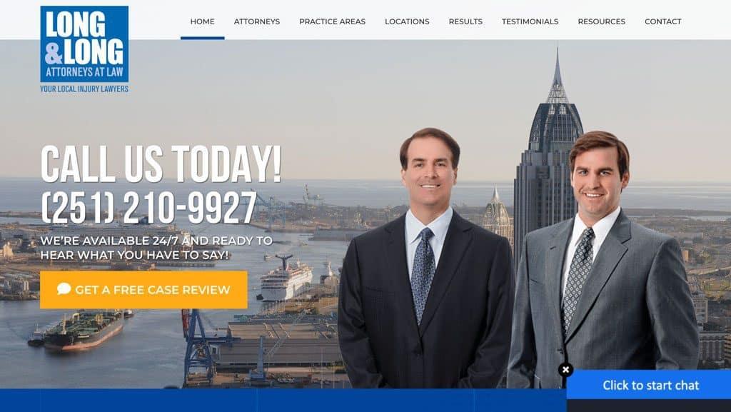 Long & Long Attorneys at Law