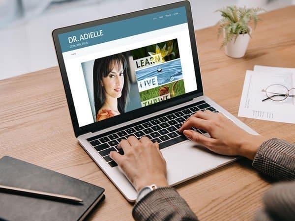 Psychologist & Author Website