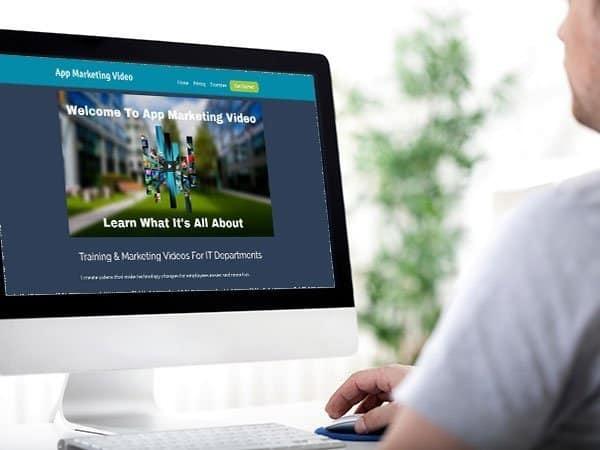 Video Development Website