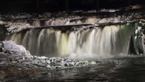 Sioux Falls South Dakota Falls Park